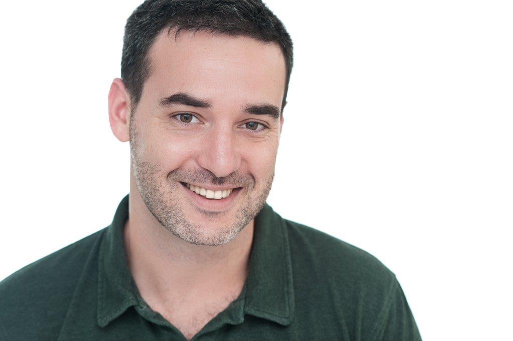 Oded Ben Dov, Co-Founder, Sesami Enable