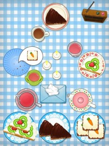toca tea party2