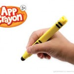 app crayon