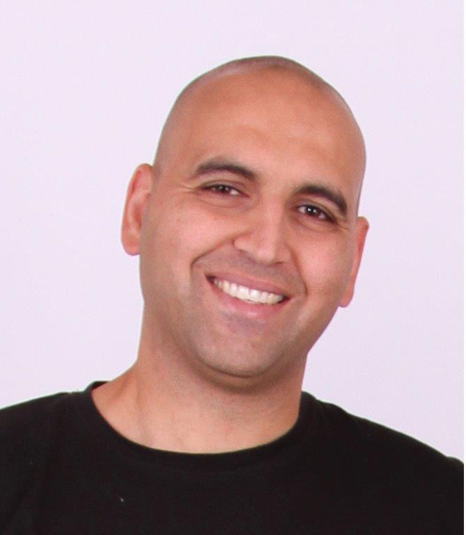 Ronen Moshel