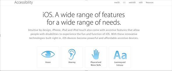 מערכת ההפעלה iOS 10