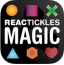 reactickles-magic