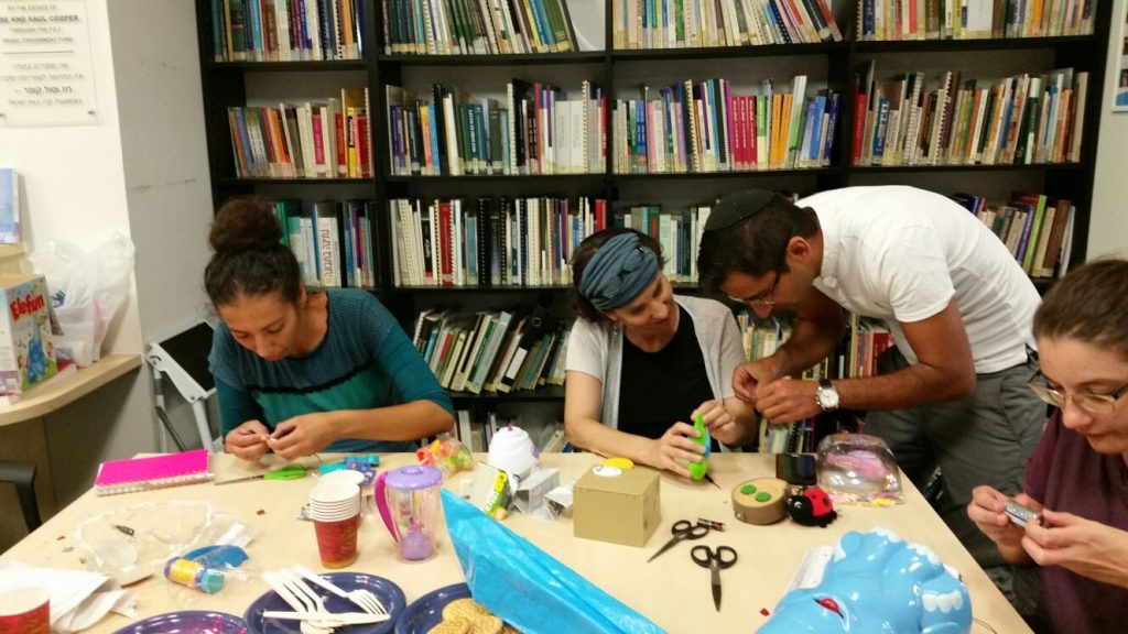 Toy Workshop: Making simple battery operated toys switch accessible ...