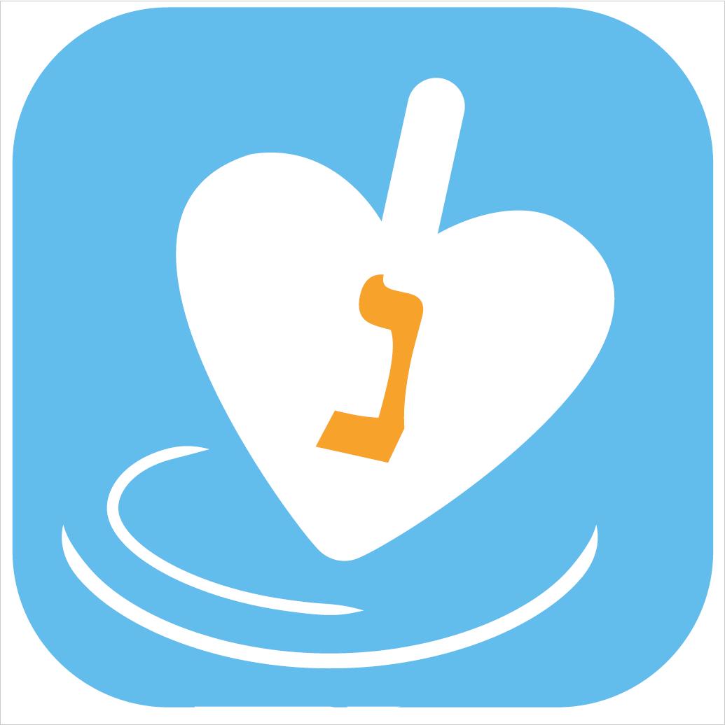 לוגו של האפליקציה
