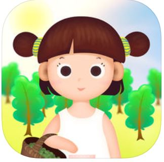 Happy Baby Plant Tree logo