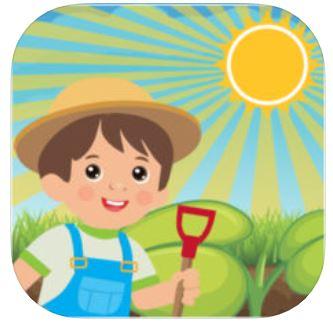 Plant Evolution Click Game logo