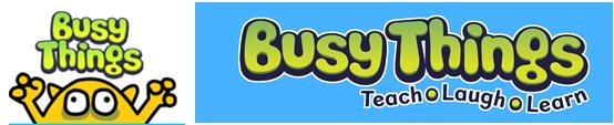 BusyThings logo