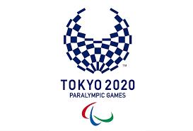 tokyo 2020 paralympic logo