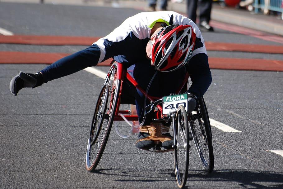 אופניים לתחרות ריצה